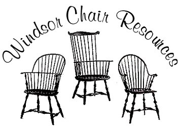 Windsor Chair Resources